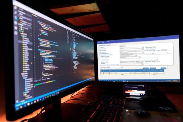 Desarrollos Software