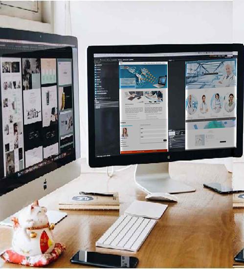 Desarrollos Paginas Web